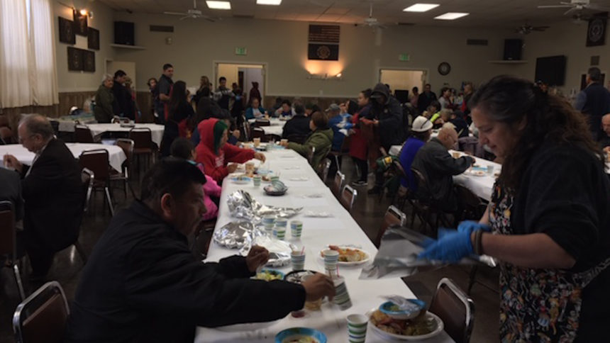 american legion thanksgiving