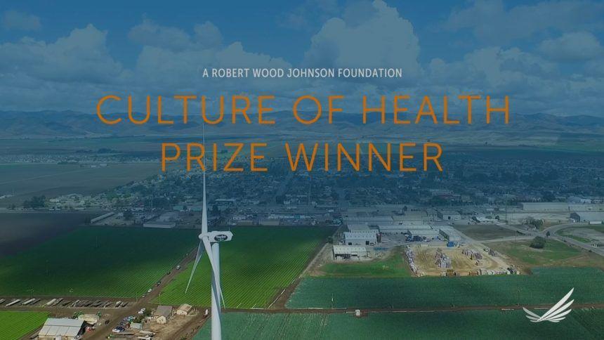 gonzales health award