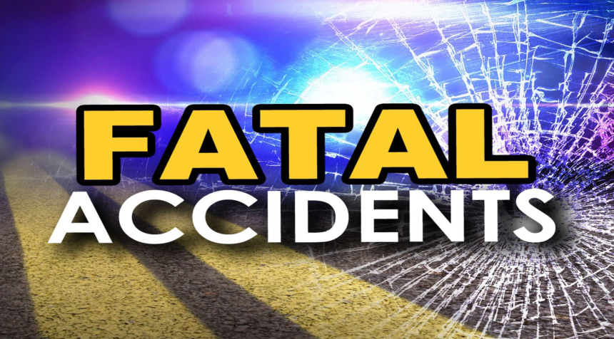 Woman killed after car struck by on-coming traffic