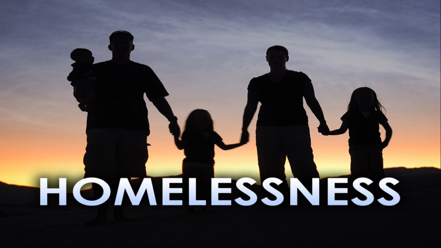 homelessness graphic