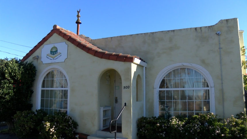 islamic center of santa cruz