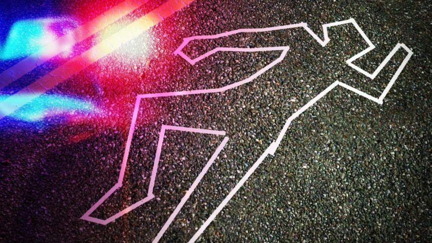 body homicide murder investigation