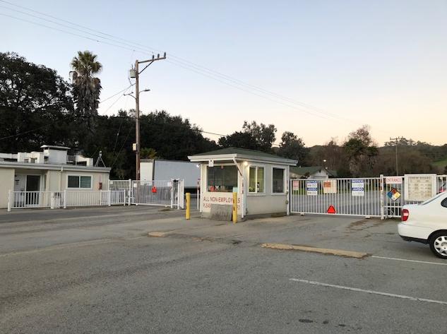 Man killed at Monterey Mushrooms on Thursday was nearing retirement