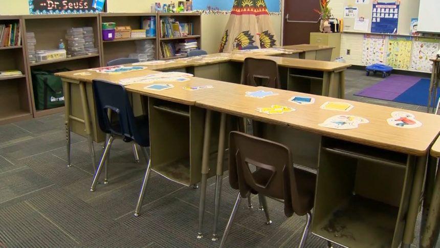 Preparing for school closures