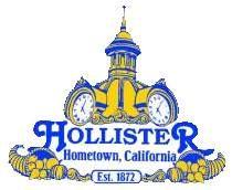 city of hollister