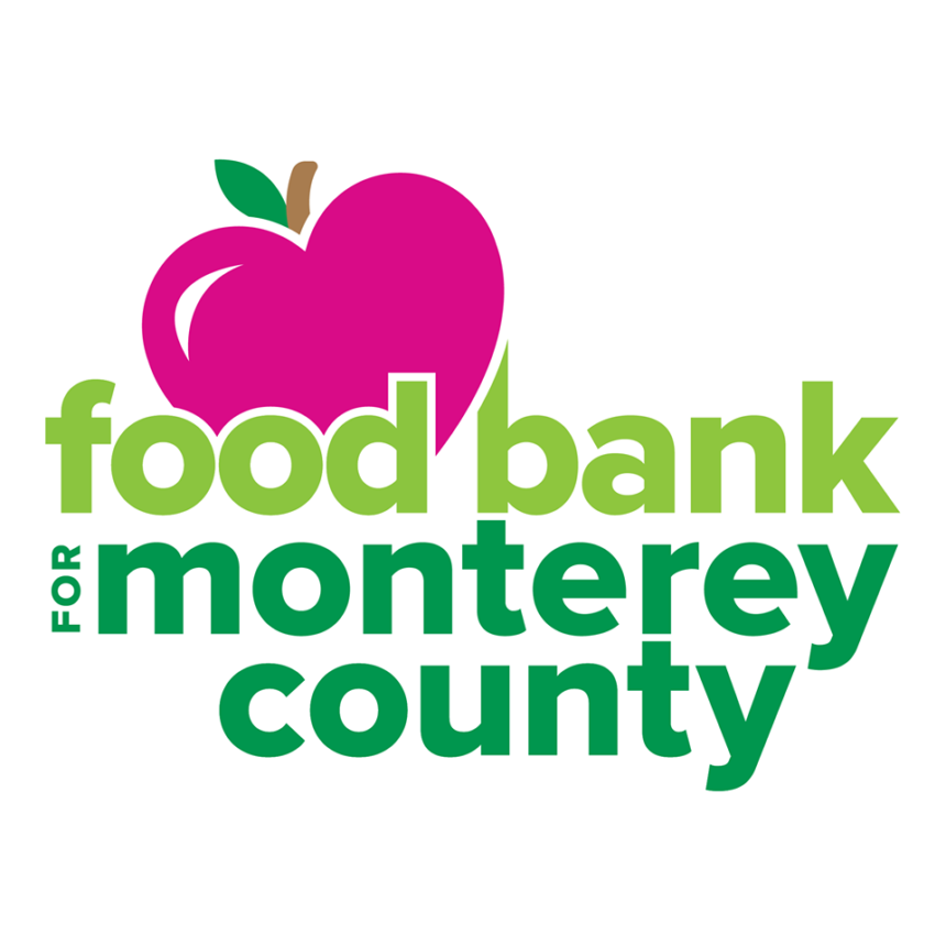 the food bank for monterey county logo