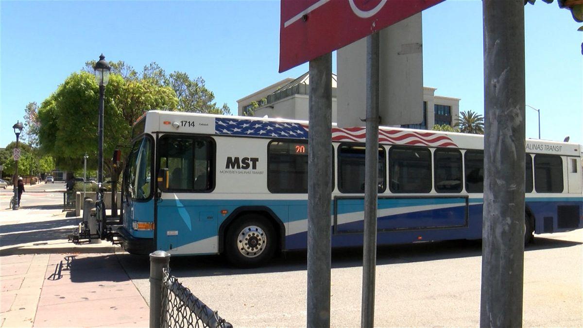 MST buses