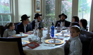 Local synagogue celebrating Passover with free meals amid COVID-19