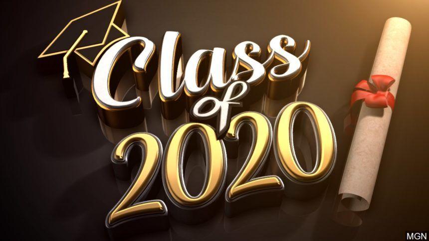graduation class of 2020