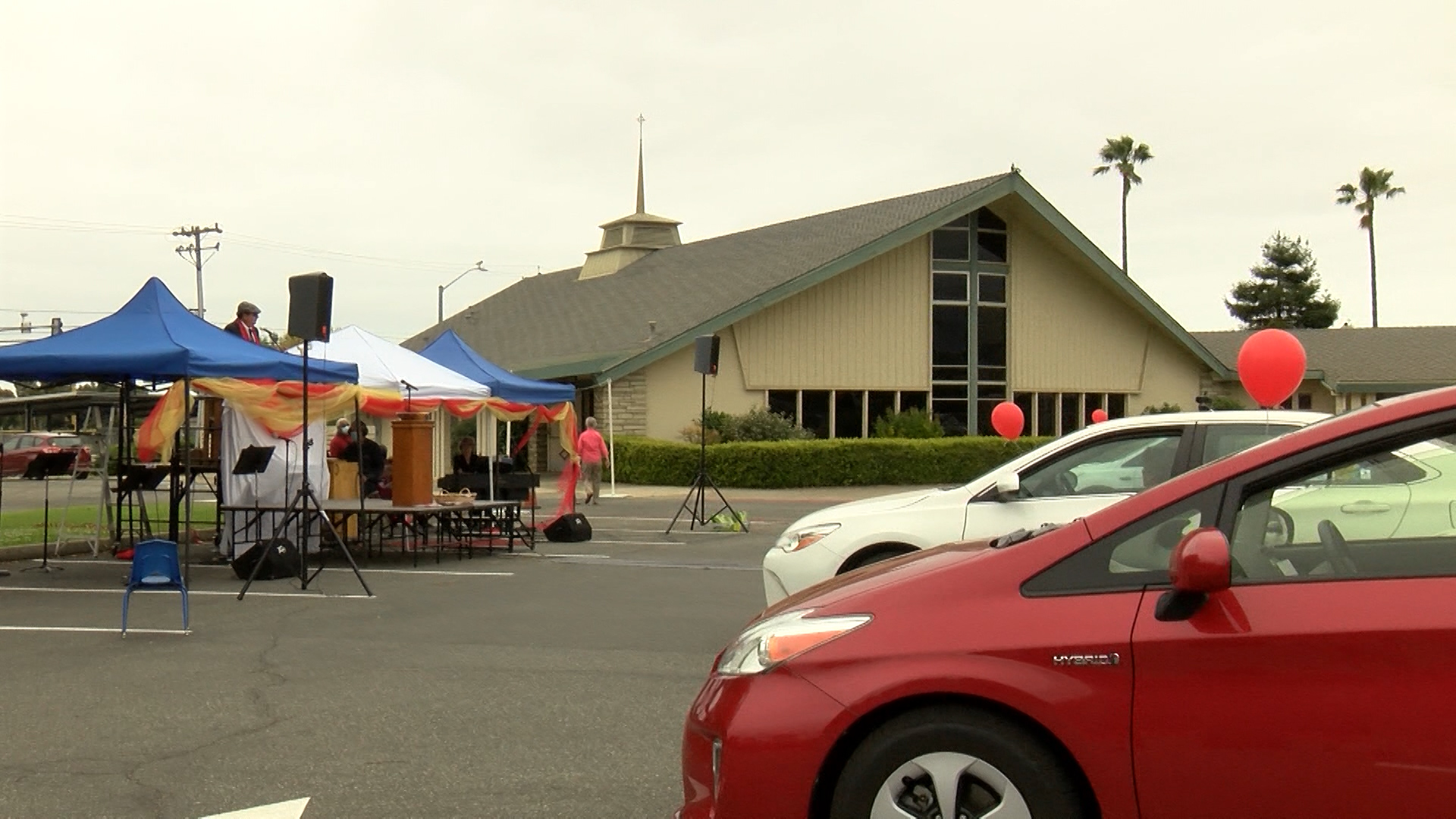 SPECIAL REPORT: Central Coast churches differ on re-opening amid COVID-19 pandemic
