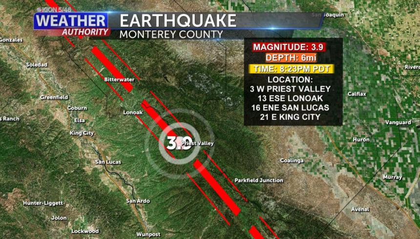 7 29 EARTHQUAKE