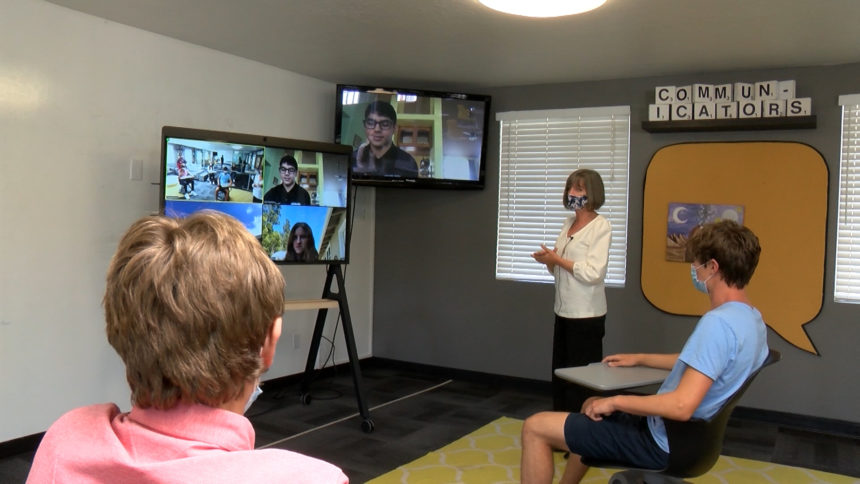 Monte Vista Christian prepping for fall reopen with help of technology