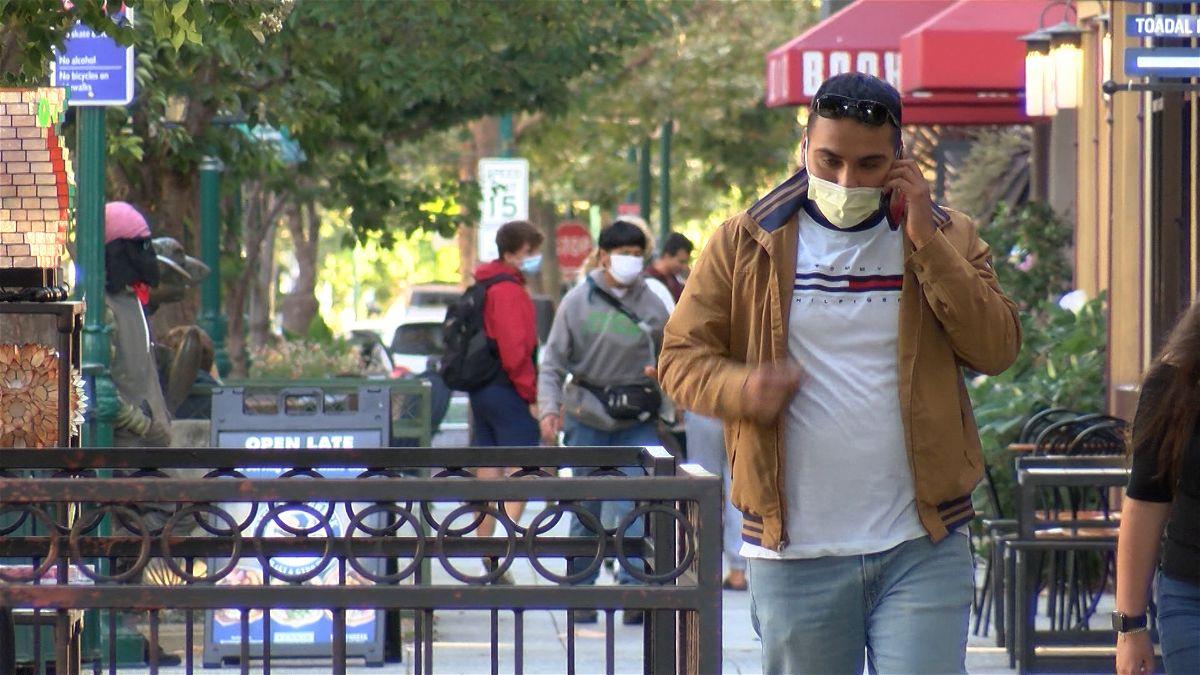Santa Cruz County businesses face renewed shutdown woes