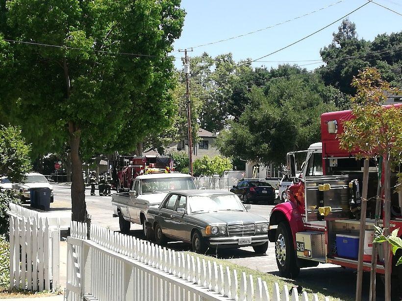 hollister hazard evacuations
