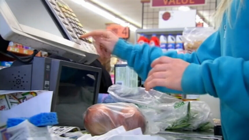 GROCERY STORES PRICES RISE
