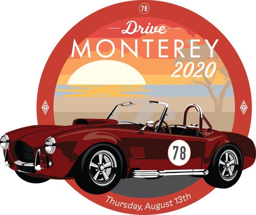 drive monterey rally