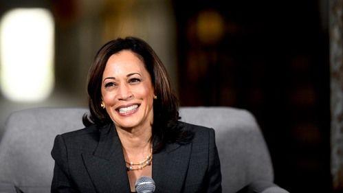 Democrats And Republicans React To Biden S Choice Of Sen Kamala Harris As Running Mate Kion546
