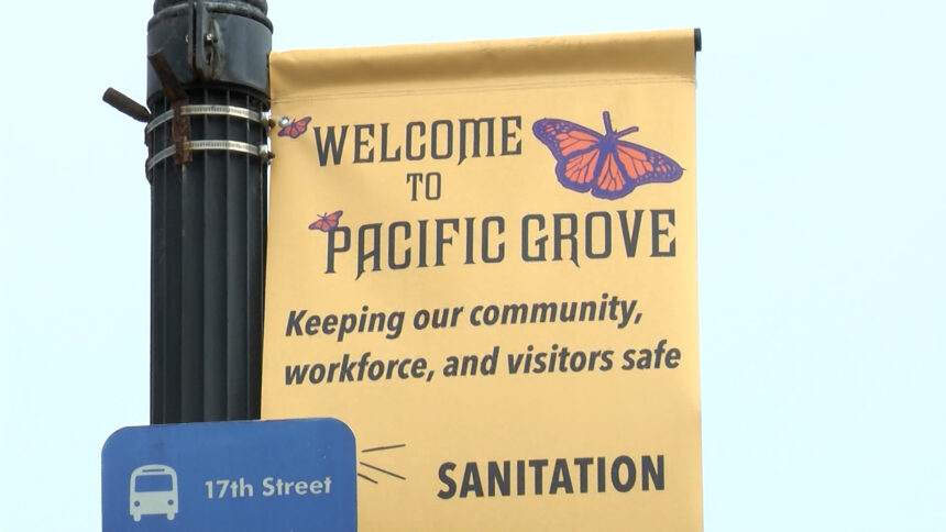 Pacific Grove moves forward with allowing for cannabis dispensary