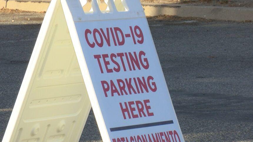 Monterey County COVID-19 metrics falling toward next-tier thresholds