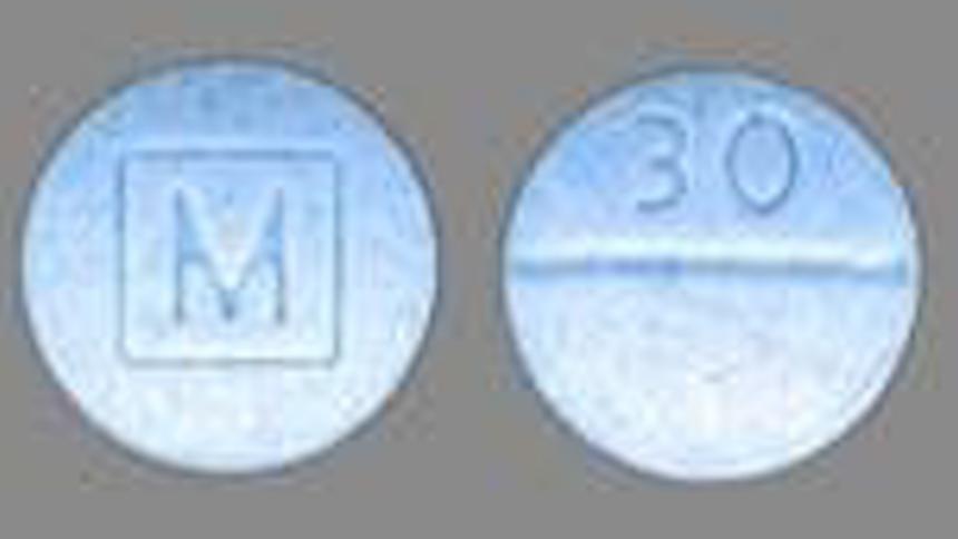 m 30 pills fentanyl