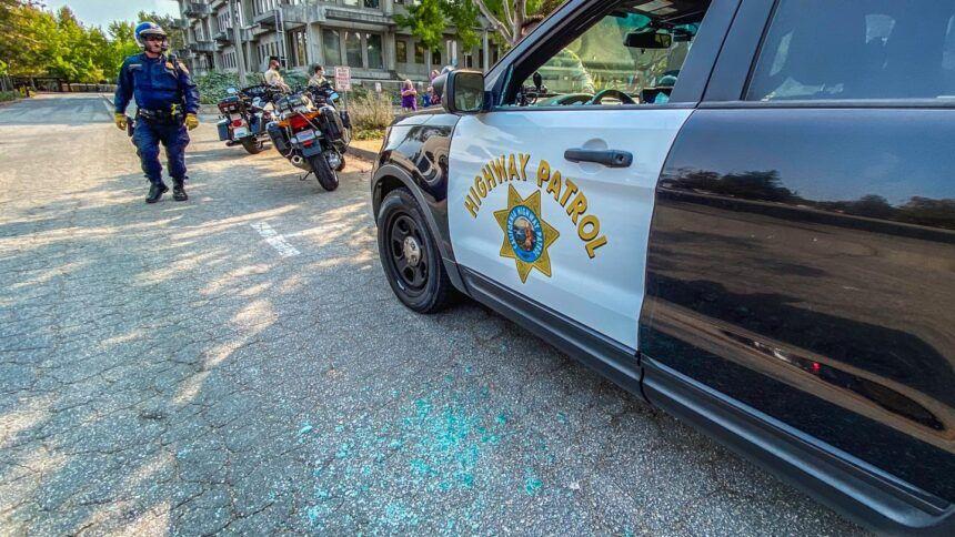 santa cruz courthouse vandalizm