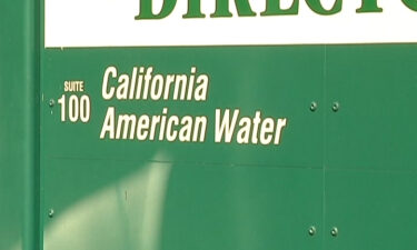 Monterey Peninsula water district approves final EIR for potential system buyout