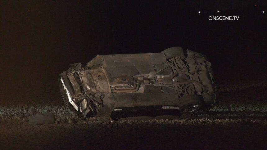 fatal car crash gonzales