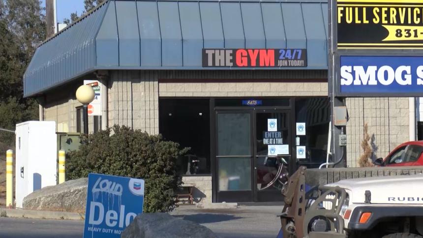 gym 24 7 salinas