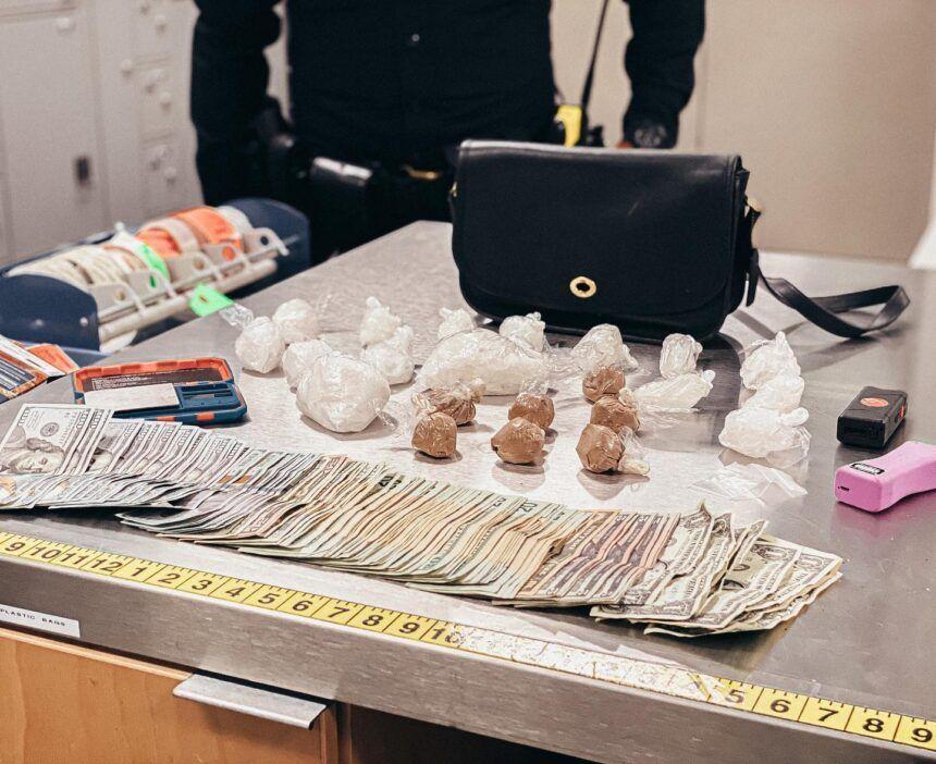 lombera alvarado drug sales arrest