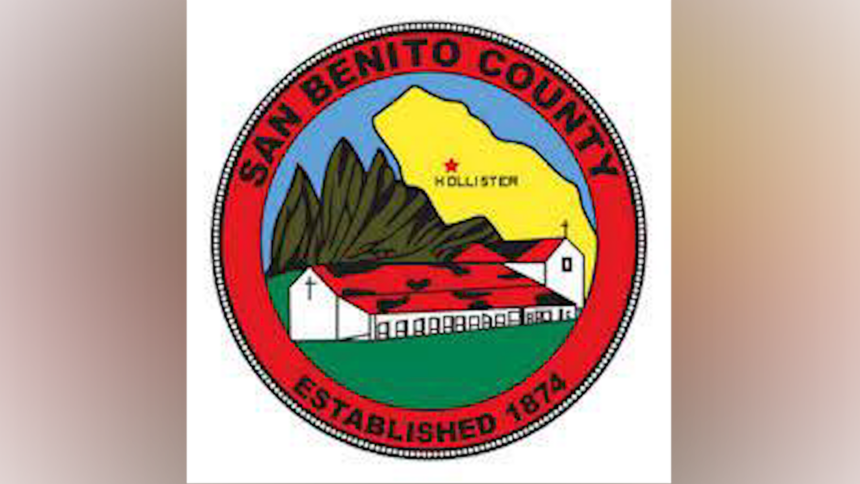 san benito county logo full
