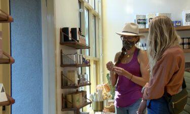 Downtown association launches business support campaign Shop Santa Cruz 2020