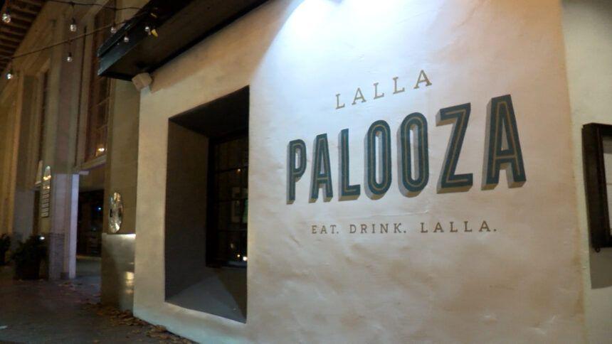 Popular places close down along Alvarado Street in Monterey