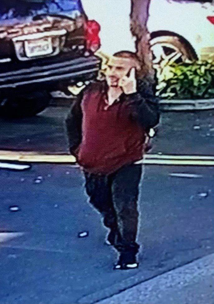 salinas stolen vehicle chase suspect 2
