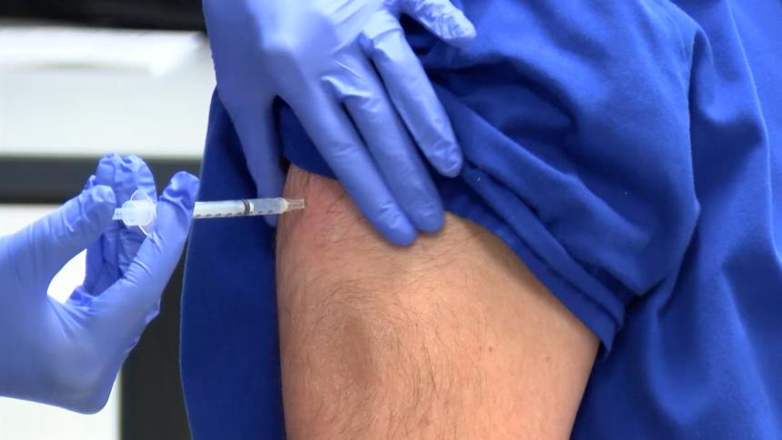 watsonville hospital covid vaccine