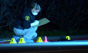 Santa Cruz County Sheriff's investigating Wednesday shooting