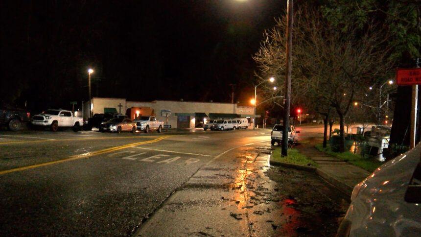 Storm's impact in Santa Cruz County being assessed