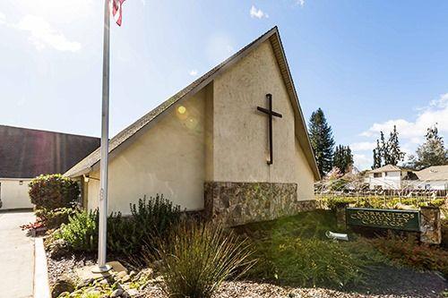 corralitos community church