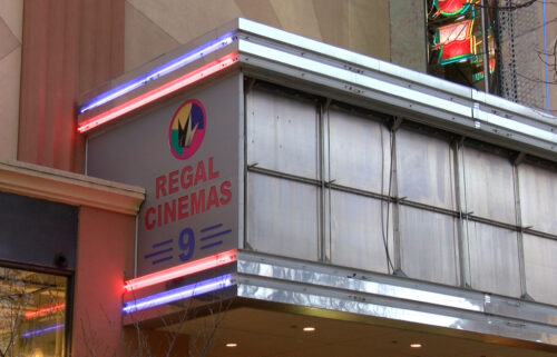 Regal Cinemas permanently closes in downtown Santa Cruz