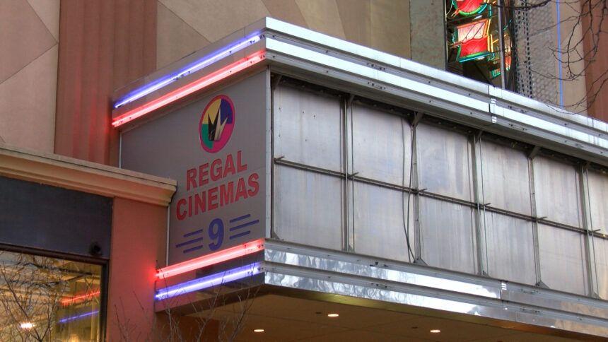 Regal Cinemas permanently closes in downtown Santa Cruz