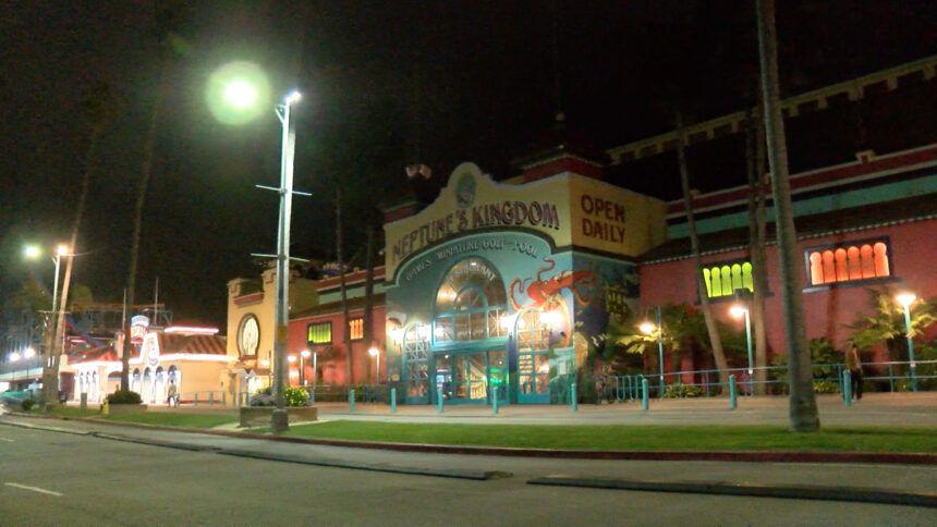 Santa Cruz Beach Boardwalk 'encouraged' by new state reopening guidance