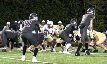 Football returns to Santa Cruz County with local high school matchup