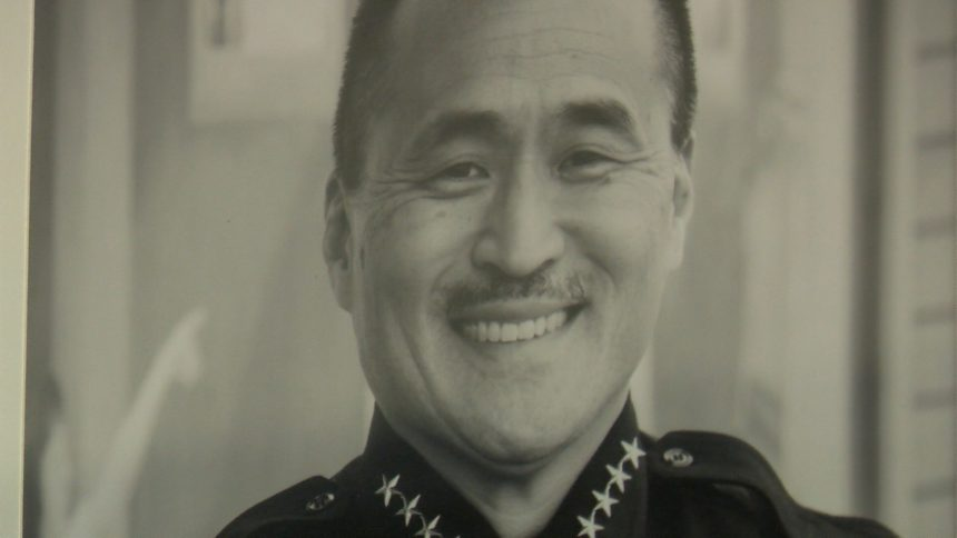 Watsonville's Asian American police chief reacts to recent AAPI hate incidents