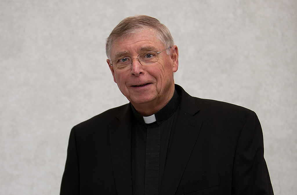 Brother Patrick Dunne