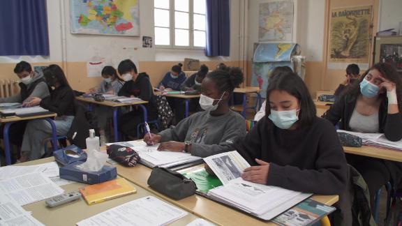 210503112414-france-coronavirus-schools-jean-michel-blanquer-bell-pkg-intl-ldn-vpx-00015921-live-video-1