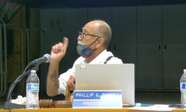Parents get heated over SUHSD ethnic studies curriculum at board meeting Tuesday