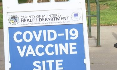 Vaccinations stay steady as the first round of big cash prizes gets closer