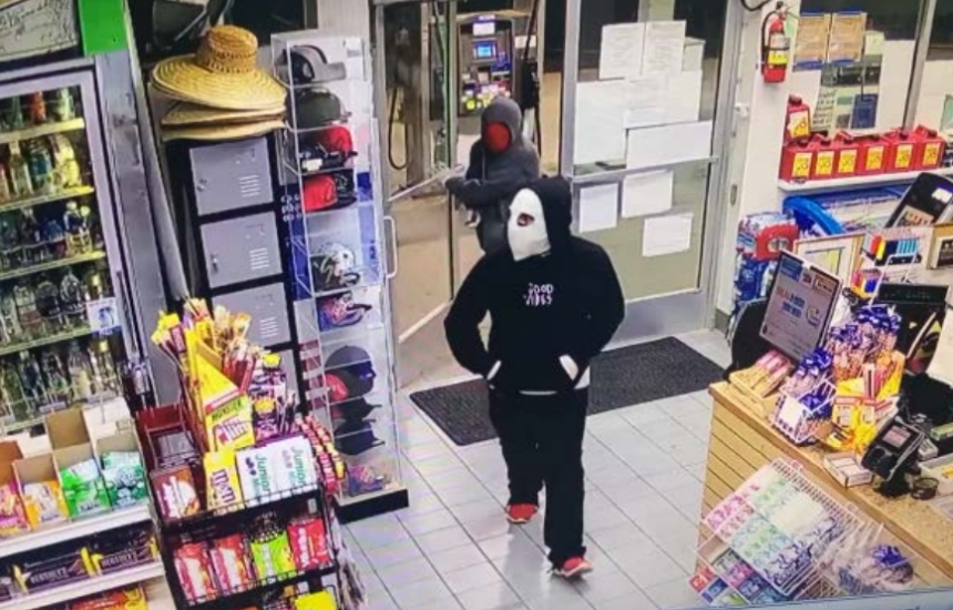 greenfield juvenile robbery