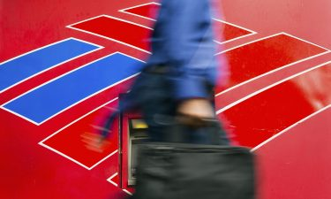 Bank of America is focused on getting its employees back into the office.