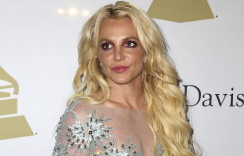 Britney Spears is scheduled to address her court-ordered conservatorship on June 23.