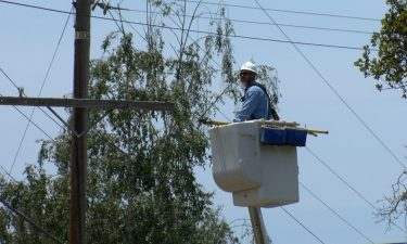 Heat wave keeping PG&E, local residents on alert Wednesday